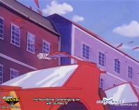 M.A.S.K. cartoon - Screenshot - A Matter Of Gravity 607