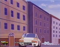 M.A.S.K. cartoon - Screenshot - A Matter Of Gravity 645