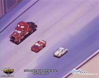 M.A.S.K. cartoon - Screenshot - A Matter Of Gravity 739
