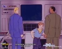 M.A.S.K. cartoon - Screenshot - A Matter Of Gravity 062