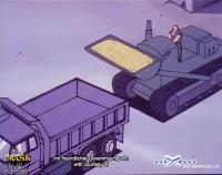 M.A.S.K. cartoon - Screenshot - A Matter Of Gravity 572
