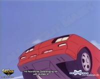 M.A.S.K. cartoon - Screenshot - A Matter Of Gravity 348