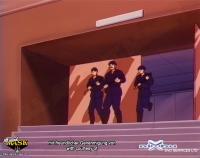 M.A.S.K. cartoon - Screenshot - A Matter Of Gravity 542