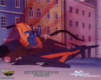M.A.S.K. cartoon - Screenshot - A Matter Of Gravity 777
