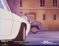 M.A.S.K. cartoon - Screenshot - A Matter Of Gravity 713