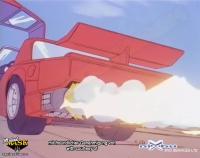 M.A.S.K. cartoon - Screenshot - A Matter Of Gravity 502
