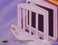 M.A.S.K. cartoon - Screenshot - A Matter Of Gravity 614