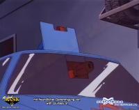 M.A.S.K. cartoon - Screenshot - A Matter Of Gravity 818