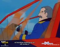 M.A.S.K. cartoon - Screenshot - Deadly Blue Slime 318
