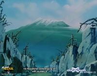 M.A.S.K. cartoon - Screenshot - Deadly Blue Slime 092