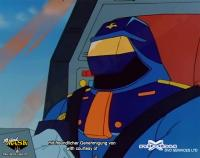 M.A.S.K. cartoon - Screenshot - Deadly Blue Slime 618
