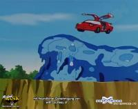 M.A.S.K. cartoon - Screenshot - Deadly Blue Slime 258
