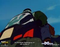 M.A.S.K. cartoon - Screenshot - Deadly Blue Slime 619