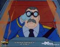 M.A.S.K. cartoon - Screenshot - Deadly Blue Slime 406