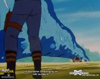 M.A.S.K. cartoon - Screenshot - Deadly Blue Slime 529