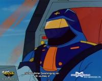 M.A.S.K. cartoon - Screenshot - Deadly Blue Slime 628