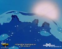 M.A.S.K. cartoon - Screenshot - Deadly Blue Slime 172