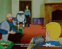 M.A.S.K. cartoon - Screenshot - Deadly Blue Slime 064