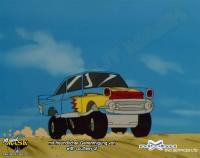 M.A.S.K. cartoon - Screenshot - Deadly Blue Slime 450