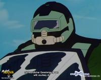 M.A.S.K. cartoon - Screenshot - Deadly Blue Slime 622