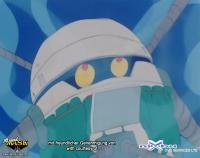 M.A.S.K. cartoon - Screenshot - Deadly Blue Slime 474