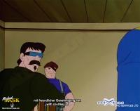 M.A.S.K. cartoon - Screenshot - Deadly Blue Slime 122