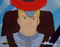 M.A.S.K. cartoon - Screenshot - Deadly Blue Slime 435