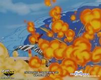 M.A.S.K. cartoon - Screenshot - Deadly Blue Slime 483