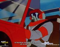 M.A.S.K. cartoon - Screenshot - Deadly Blue Slime 585