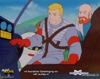 M.A.S.K. cartoon - Screenshot - Deadly Blue Slime 616