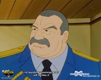 M.A.S.K. cartoon - Screenshot - Deadly Blue Slime 126