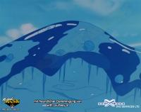 M.A.S.K. cartoon - Screenshot - Deadly Blue Slime 275