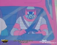 M.A.S.K. cartoon - Screenshot - Deadly Blue Slime 175