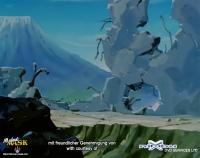M.A.S.K. cartoon - Screenshot - Deadly Blue Slime 057