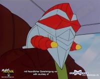 M.A.S.K. cartoon - Screenshot - Deadly Blue Slime 520
