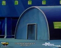 M.A.S.K. cartoon - Screenshot - Deadly Blue Slime 010