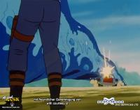 M.A.S.K. cartoon - Screenshot - Deadly Blue Slime 530