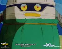 M.A.S.K. cartoon - Screenshot - Deadly Blue Slime 374