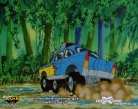 M.A.S.K. cartoon - Screenshot - Deadly Blue Slime 536