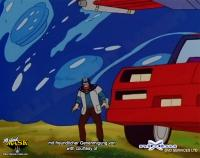 M.A.S.K. cartoon - Screenshot - Deadly Blue Slime 341