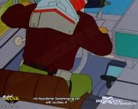 M.A.S.K. cartoon - Screenshot - Deadly Blue Slime 518