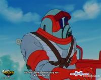 M.A.S.K. cartoon - Screenshot - Deadly Blue Slime 265