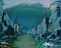 M.A.S.K. cartoon - Screenshot - Deadly Blue Slime 091