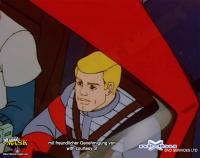 M.A.S.K. cartoon - Screenshot - Deadly Blue Slime 427