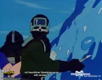 M.A.S.K. cartoon - Screenshot - Deadly Blue Slime 528