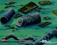 M.A.S.K. cartoon - Screenshot - Deadly Blue Slime 089