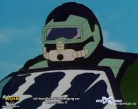 M.A.S.K. cartoon - Screenshot - Deadly Blue Slime 621