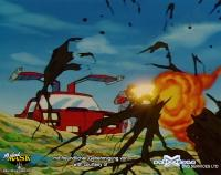 M.A.S.K. cartoon - Screenshot - Deadly Blue Slime 159