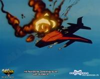 M.A.S.K. cartoon - Screenshot - Deadly Blue Slime 486