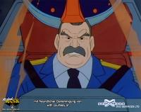 M.A.S.K. cartoon - Screenshot - Deadly Blue Slime 409